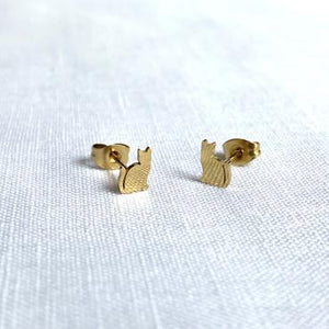 Originals Lab - Cat Studs