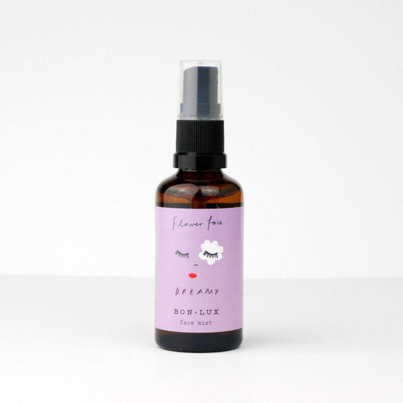 Bon Lux Face Mist - Dreamy from have you met charlie a gift shop with Australian unique handmade gifts in Adelaide South Australia