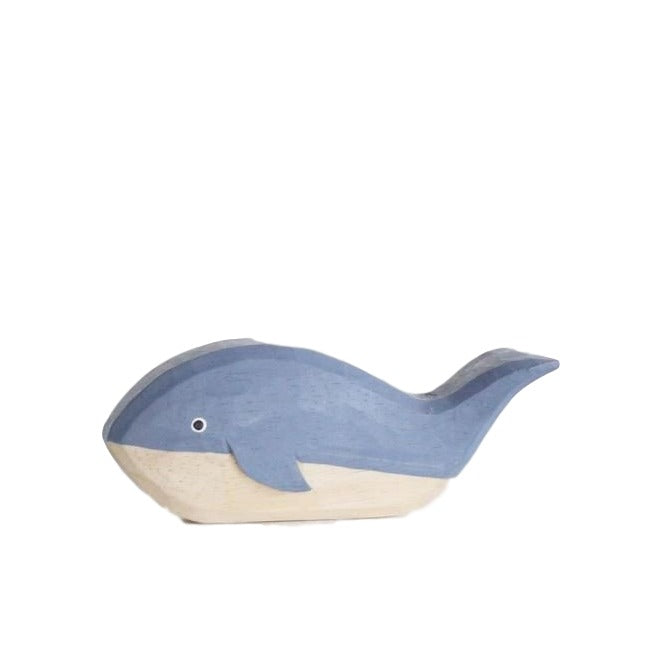 Pole Pole Animal - Blue Whale