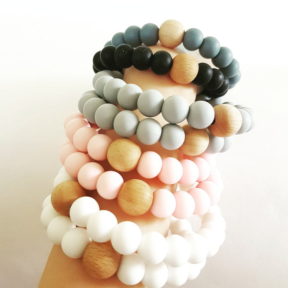 Indi & Frey - Orbit Bracelet Various Colours