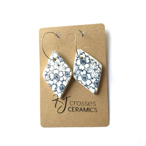 Jax and Co. Botanical Dangles - Jonquil Drops JXC075