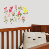 flora missy minzy cute wall sticker decor from have you met charlie a gift shop with australian unique hand made gifts in adelaide australia