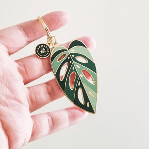 Hemleva Enamel Keychain - Various from have you met charlie a gift shop in Adelaide south Australian with unique handmade gifts