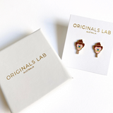 originals lab bubble o bill sterling silver earrings from have you met charlie a giftshop with unique handmade australian gifts in adelaide south australia