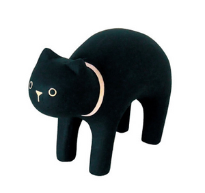 Pole Pole Animal - Black Cat