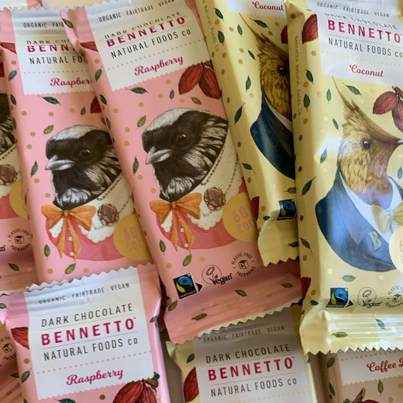 Bennetto Chocolate from Have You Met Charlie? a gift shop with unique Australian handmade gifts in Adelaide, South Australia