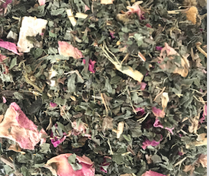 Wildflower Loose Leaf Tea - Organic De-stress & Rejuvenate from have you met charlie a gift shop with Australian unique handmade gifts in Adelaie South Australia