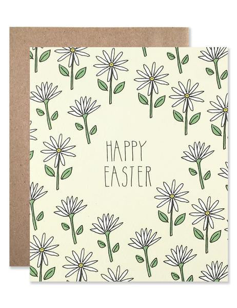 Hartland Brooklyn Card - Happy Easter