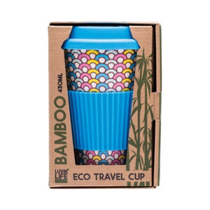 Bamboo Eco Travel Cup