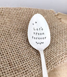 Bingo Bango Spoons - Quotes Various from have you met charlie a gift shop with Australian unique handmade gifts in Adelaide South Australia