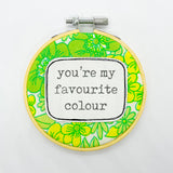 daisy neck wrap heat bag by wili heat bags from have you met charlie a gift shop with Australian unique handmade gifts in Adelaide South Australia