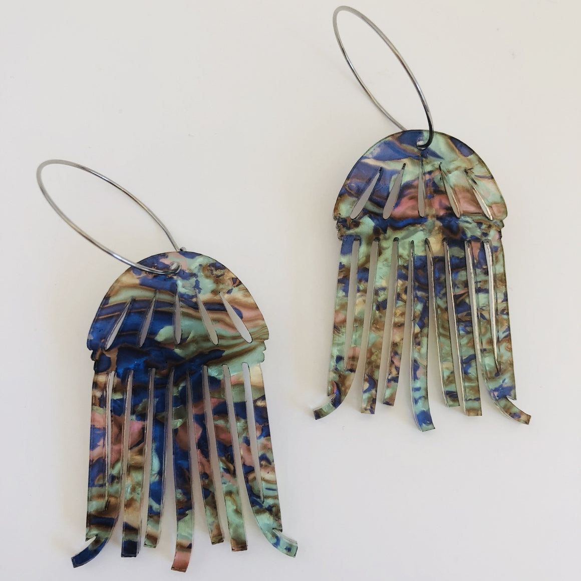 Mintcloud Dangle - Jelly Fish