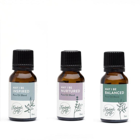 Kindred Self - Pure Essential Oils Various
