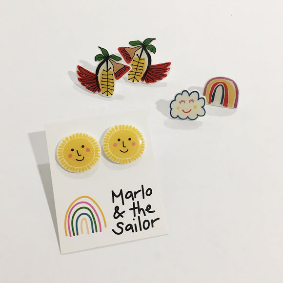 Marlo & the Sailor Studs - Nature Various