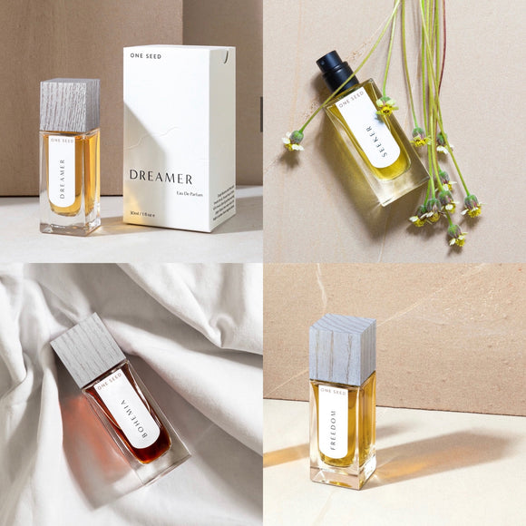 One Seed Perfume - Various Scents