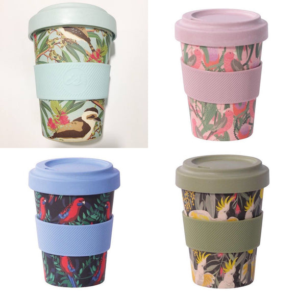 The Australian Collection - Reusable Cups