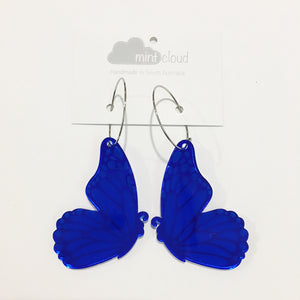 Mintcloud Dangle - Single Butterfly