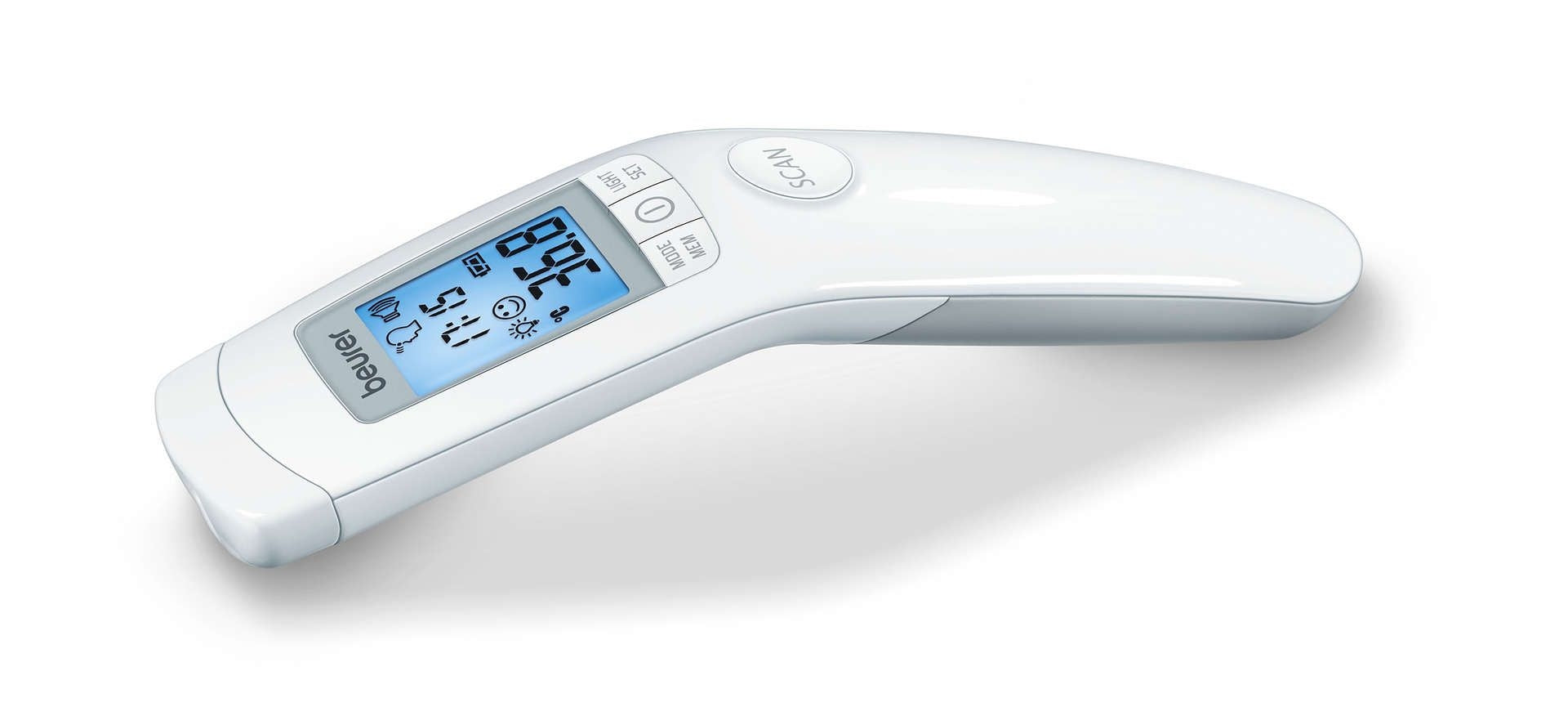 Beurer FT 90 Non-contact Thermometer