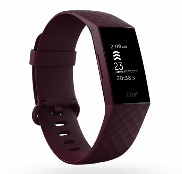 Fitbit Charge4 Lifestyle 1
