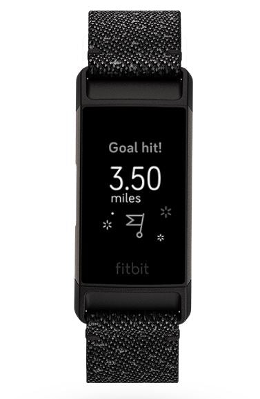 Fitbit Charge4 Lifestyle 4