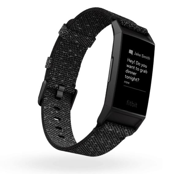 Fitbit Charge4 Lifestyle 5