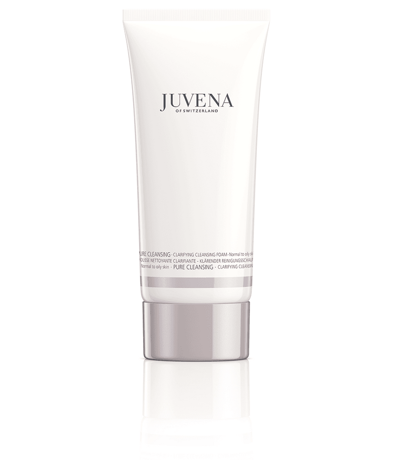 Juvena Clarifying Cleansing Foam (200ml)