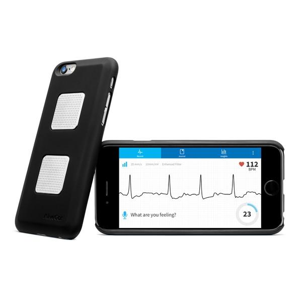 Alivecor KardiaMobile 移動心電圖機 - AC-009-UA-C