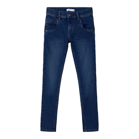 NAME IT BOYS SLIM FIT JEANS