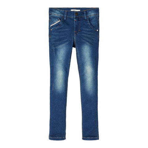NAME IT BOYS SUPERSTRETCH X-SLIM FIT