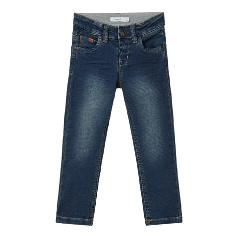 NAME IT BOYS SWEAT DENIM X-SLIM