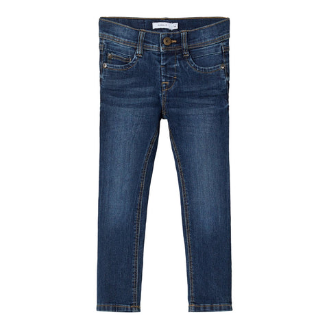 NAME IT BOYS JEANS X-SLIM FIT