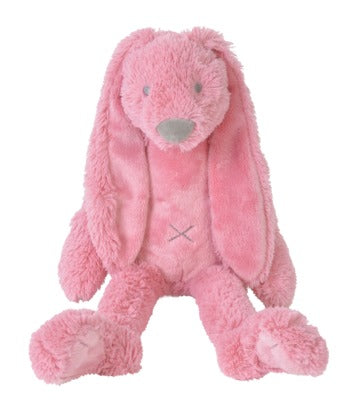 HAPPY HORSE RABBIT RICHIE DEEP PINK