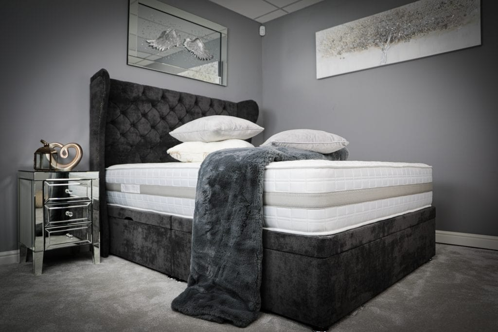 Beds in Liverpool