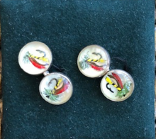Load image into Gallery viewer, Men's Vintage Cufflinks