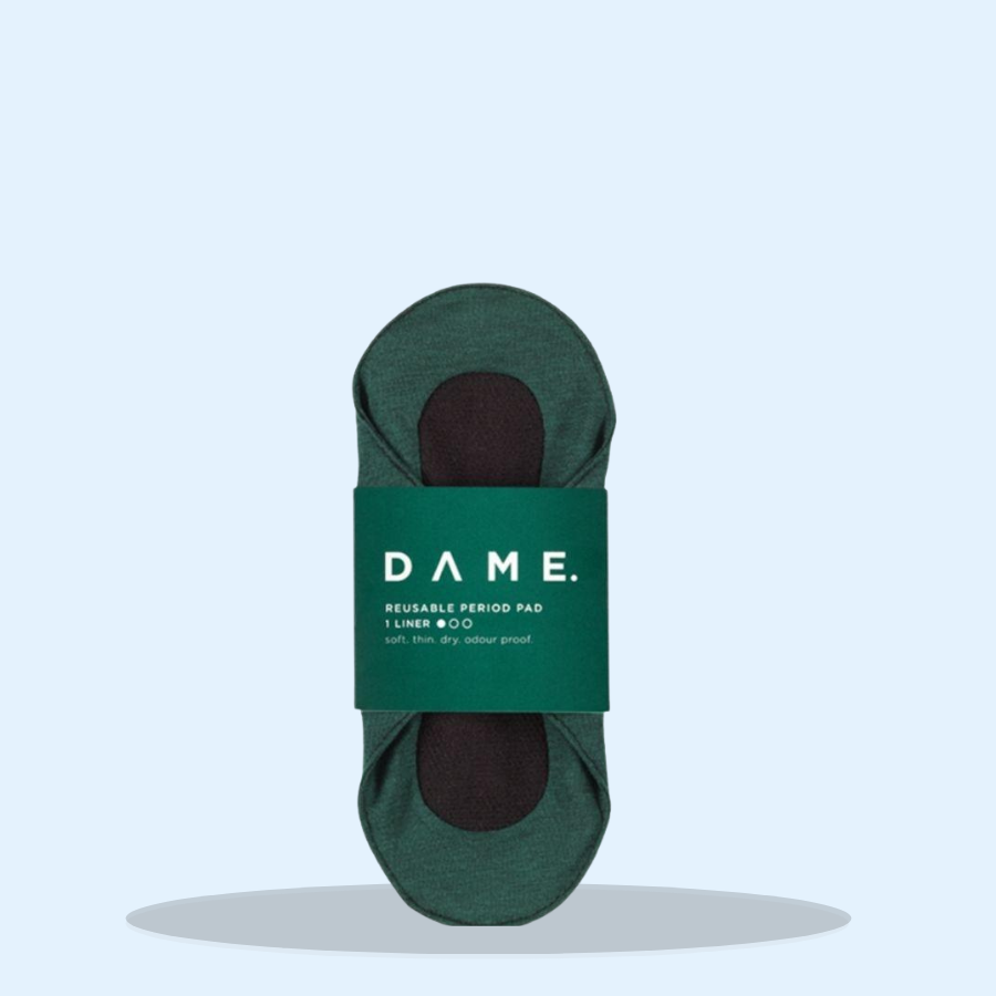 Dame Reusable Liner (Pack of 1 x 1)