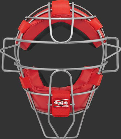 Rawlings LWMX2 Catchers Mask
