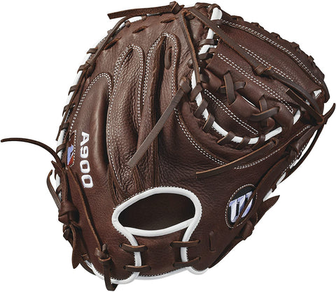 Wilson A900 Catchers Glove - 34 inch