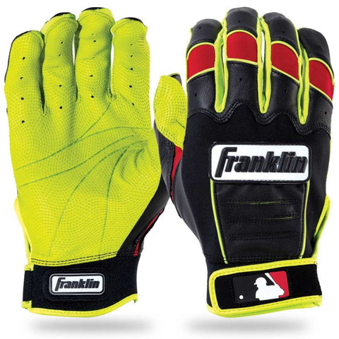 FRanklin CFX Pro Revolt Batting Gloves