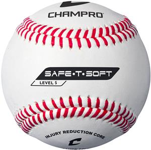 Champro Safe-T-Soft Level 5 Indoor ball