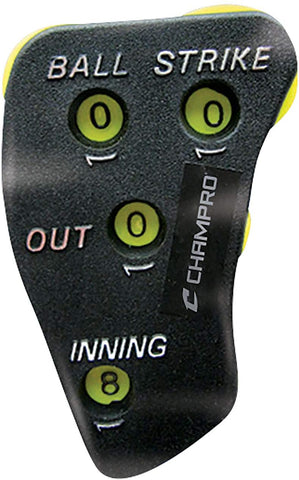 Champro 4 Way Umpire Indicator