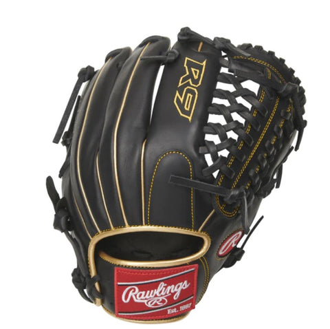 "Rawlings R9 11.75"" Baseball Glove- RHT"