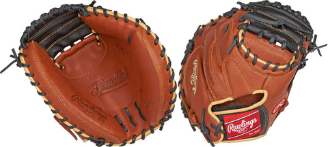 "Rawlings Sandlot 33"" Catcher Mitt"