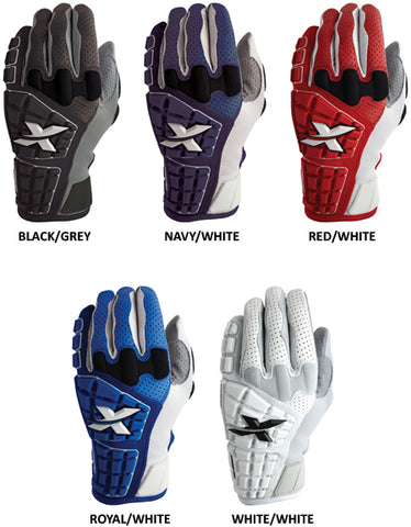 Xprotex Raykr Series Protective Batting Gloves