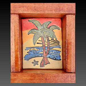 Gift Shop Palm Tree