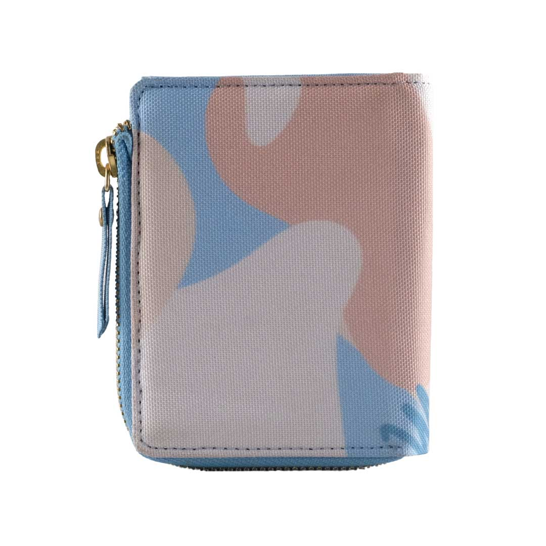 Unica Coin Wallet Frost