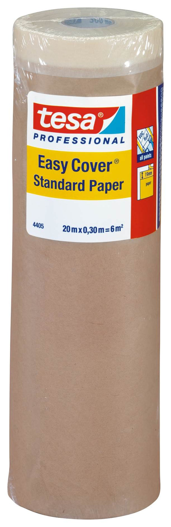 tesa® Professional 4405 Easy Cover® Standard Paper
