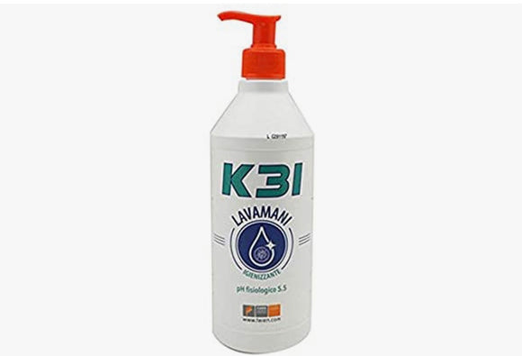 K31 Lavamani PH 5,5 Faren 500ml