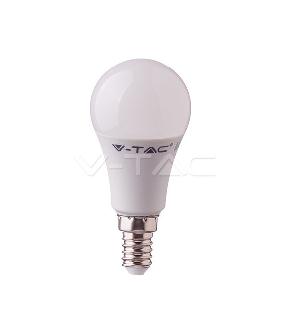 Lampada VT-269 9w=60w led A60 bulb (6400k cool white)