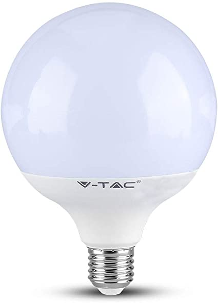 Lampada led g-120 VT-242 22w=160w (6400k cool white)