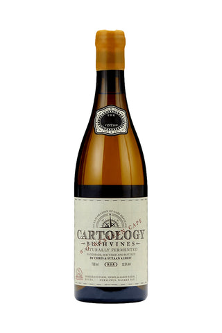 Alheit Cartology 2014 - 64 Wine